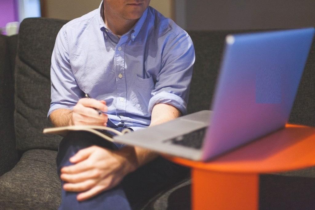 Comment trouver un emploi en télétravail ?